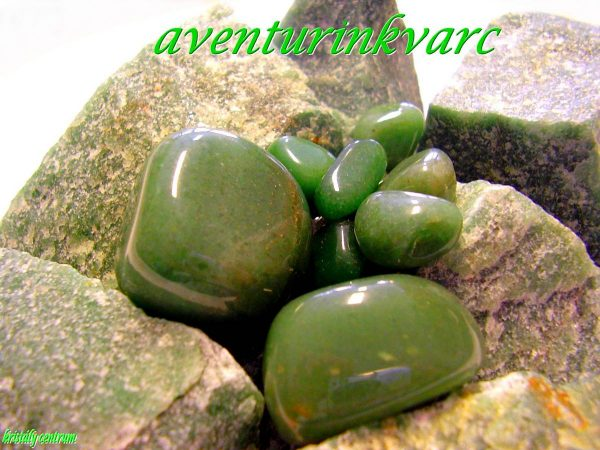 Aventurinkvarc