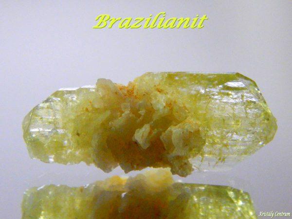 Brazilianit
