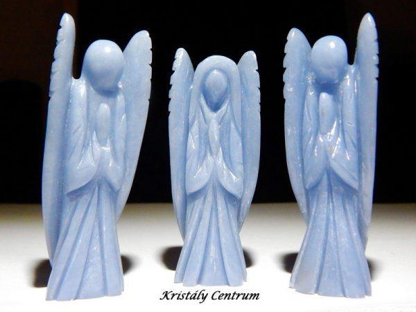 Angelit angyalok - Peru
