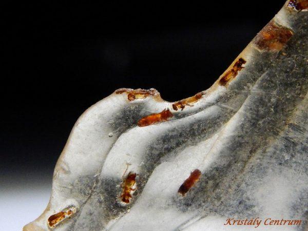Kopál bogarakkal - Madagaszkár