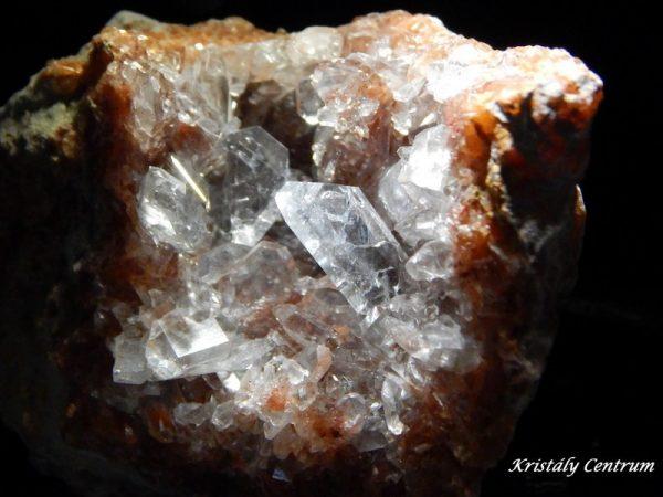 Cölesztin kristály geoda - Türkmenisztán