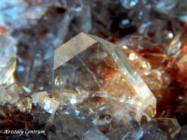 Cölesztin kristály - Türkmenisztán