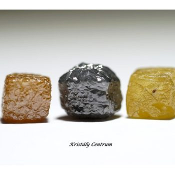 Nyers gyémántok- Dél-Afrika