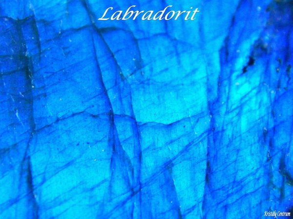 Labradorit