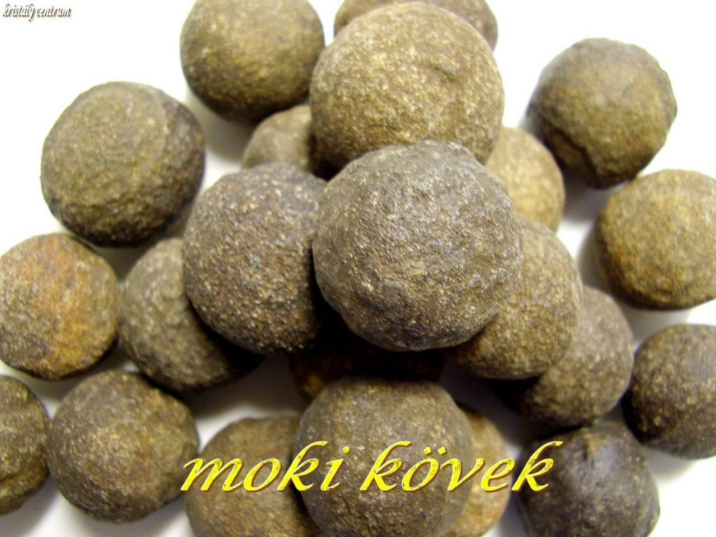 Moki Kő