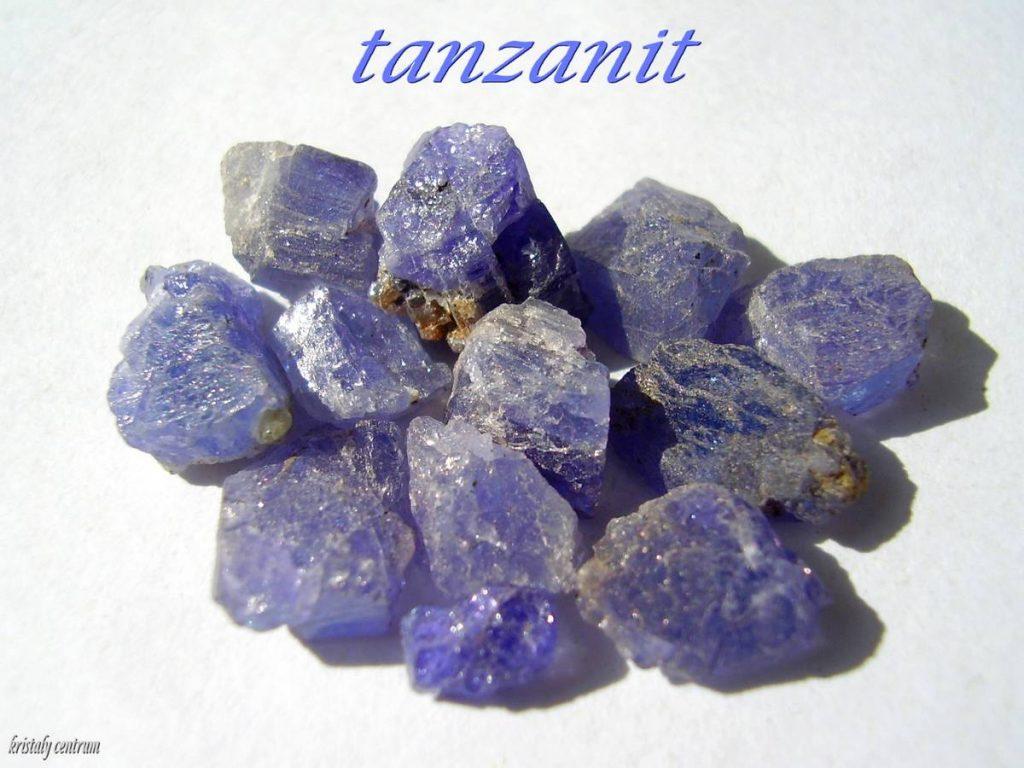 Tanzanit
