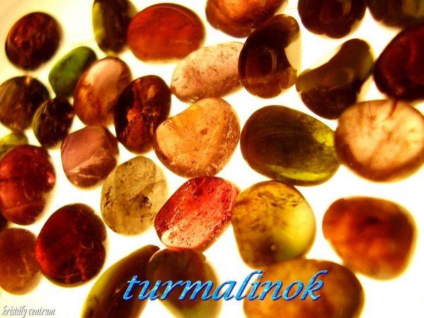Turmalinok