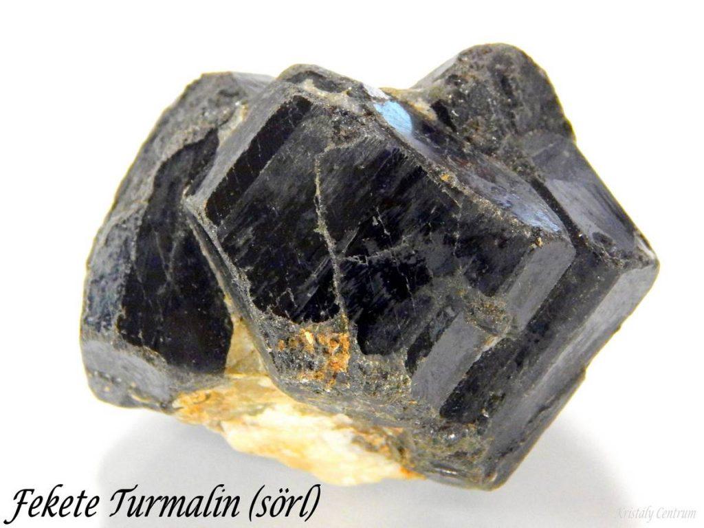 Turmalin (csoport)