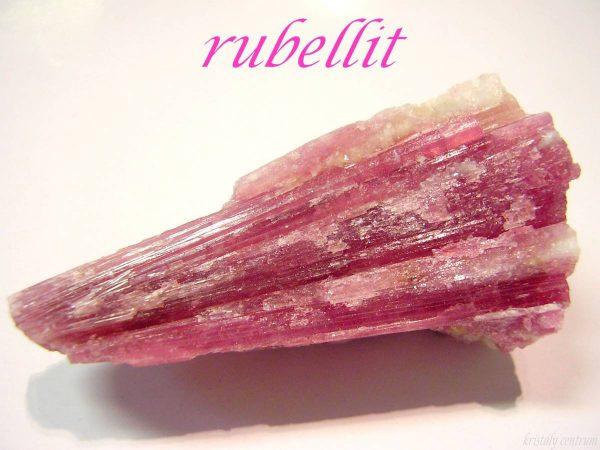 Rubellit