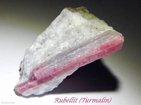 Rubellit(Turmalin)