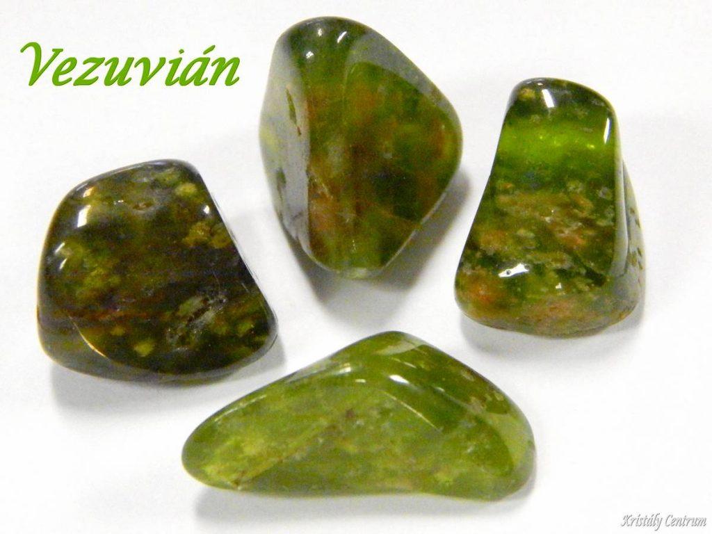 Vezuvián (Idokrász)