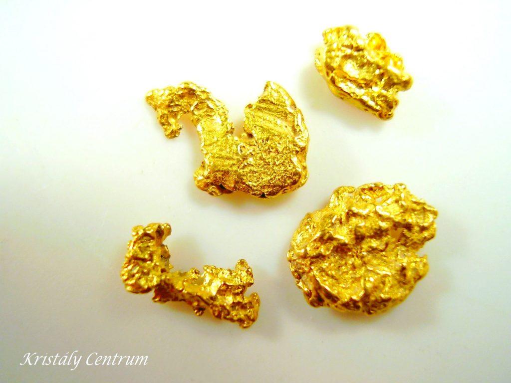 Arany (Termésarany)