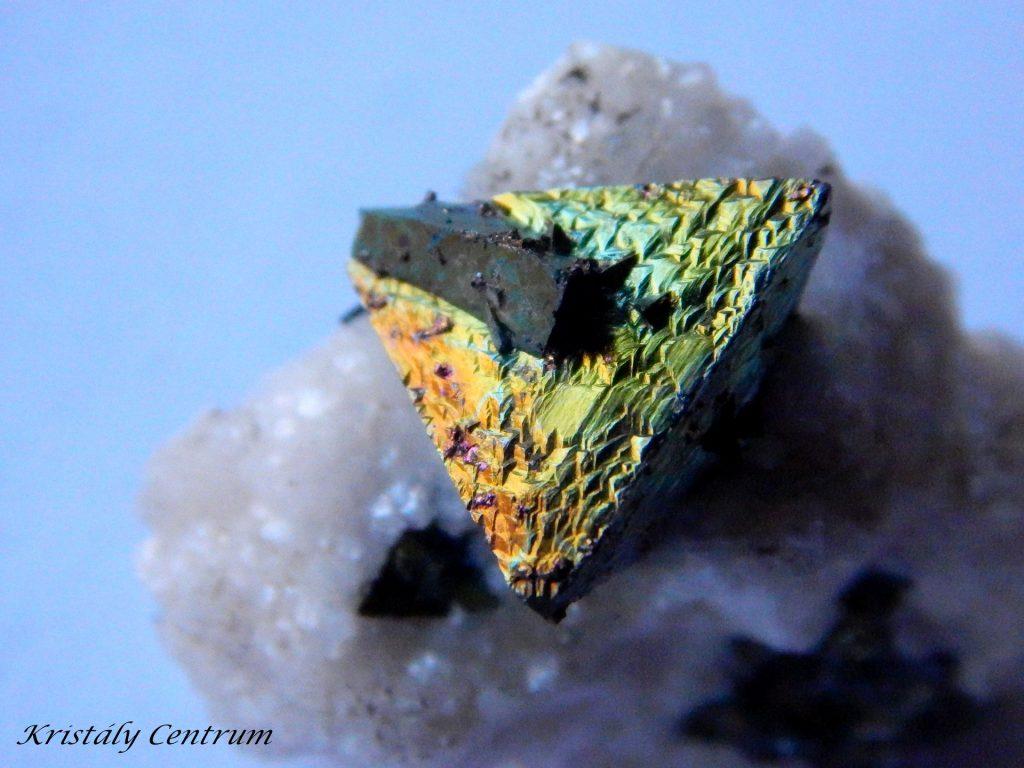 Tetraedrit